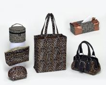 Series of Leopard Bags